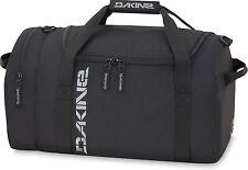DAKINE EQ BAG  SMALL  Sporttasche - Reisetasche -  BLACK  -  Neu  31 Liter