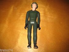 Vintage 1982 Gay Toys Army Action Figure