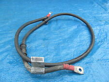 LIVE POWER CABLE CONNECTION WIRE from BMW e46 318 Ci SE COUPE