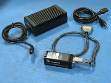 USED UNIPHASE 4301-010 GREEN LASER WITH POWER SUPPLY (F4)