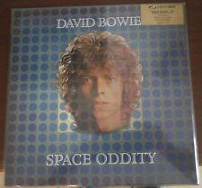 David Bowie – Space Oddity Lp 2000 Simply Vinyl – SVLP 263 Gold Sticker Mint
