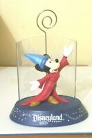Disneyland Resort 2017 Sorcerer Mickey Mouse Photo Clip