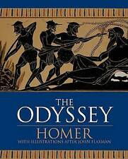 The Odyssey by Homer (Hardback, 2009)
