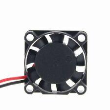 12 V 0.07 a small micro Blushless DC ventola di raffreddamento 25 x 25 x (u3p)