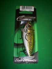 """Rattle Spot Rattle Trap Baby Bass 3"""" Cordell Fishing Lure Fish Bait"""