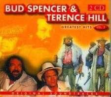 Bud Spencer & Terence Hill Greatest Hits Vol. 2 [2 CD] Soundtrack Filmmusik