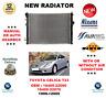 Für Toyota Celica T23 16400-22060 16400-22070 1999- > 2005 Kühler Oe-Qualität