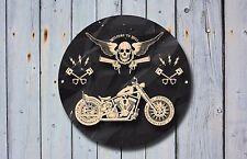 Classic MOTO metallo segno, Biker, vintage, moto, Pubblicità, 896
