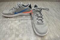 Nike Air Max Vapor Wing BQ0129 Tennis Shoes, Men's Size 10, Gray