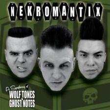 Nekromantix - A Symphony of Wolf Tones & ... - New Vinyl LP - Pre Order 21st Oct
