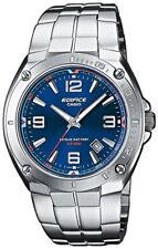 Casio Herren Uhr Edifice EF-126D-2AVEF Edelstahl