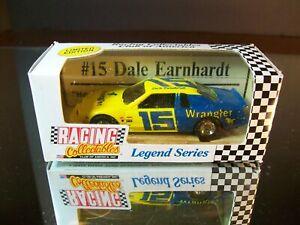 Dale Earnhardt #15 Wrangler Jeans 1983 Ford Thunderbird 1:64 RCCA