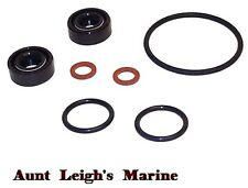 Gear Housing Lower Unit Seal Kit Yamaha Outboard 2 HP 18-0026 6A1-W0001-22-00