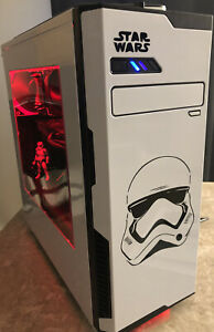 First Order Stormtrooper Gaming PC