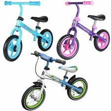 Kids Balance Bike Push Bicycle Walking Running Training Child Toddlers Gifts