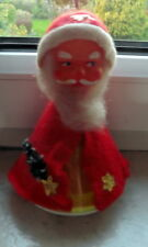 Candy Container, Santa Claus, Bakelit, w. Germany