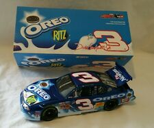 Action 1/24 #3 Dale Earnhardt Jr Oreo / Ritz Monte Carlo 2002