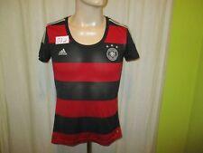 """Deutschland """"DFB"""" Adidas Damen/Lady Auswärts WM Sieger Trikot 2014 Gr.M TOP"""