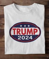 2020 Donald Trump 2024 Men's Shirt Unisex Election Keep America Great Republican