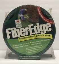 NEW Easy Gardener Fiber Edge Lawn Edging Border Edging 20 ft. Green