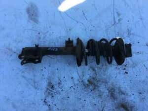 Mercedes-Benz A W168 2000 Front shock absorber with coil spring Petrol SLK14082