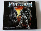 Metalium - State Of Triumph / Chapter Two - CD im Digipack