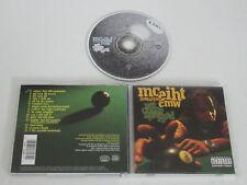Mc Eiht Featuring Cmw / We Come Strapped (Epic Street Ek 57696) CD Álbum