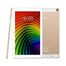 """10.1"""" Tablet PC Quad Core Android 4.4 KitKat 16GB Bluetooth HDMI IPS Refurbished"""