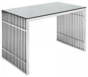 Modern classic design Nuevo Amici replica dining or office table #3018