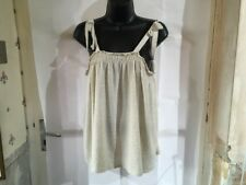 George Ladies Strappy Cami Size 12, Brand New With Tags, Lovely Design.