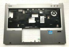 Genuine HP EliteBook 8460p Palmrest + Finger Print  Lid Sensor 642744-001 TESTED