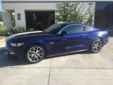 2015 Ford Mustang GT 50 Years Limited Edition Coupe 2-Door