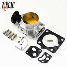 64mm Billet Throttle Body For Mazda Miata 99-05 1.8L BP-4W, BPT, BP-Z3 All