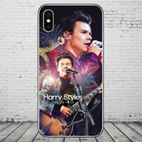 Harry Styles Case iPhone 5/5S/SE 6/6S 6+/6S+ 7/7+ 8/8+ X XR XS MAX