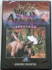 Dangerous Encounters: Wild America Specials , Vol. 4 [DVD]