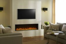 Gazco Radiance 135R Edge Inset Electric Fire