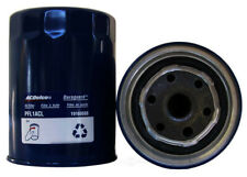 Engine Oil Filter fits 1985-1989 Merkur XR4Ti  ACDELCO PROFESSIONAL
