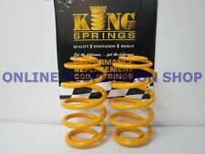 Superlow Rear KING Springs suit Holden Torana LH LX UC Models