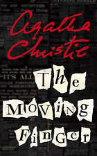Agatha Christie Paperback Fiction Books in English