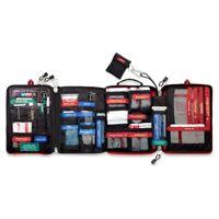 Emergency First Aid Kit Medical Bag Travel Hiking Car Treatment Survival Handbag