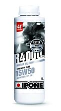 Ipone 4t R4000 RS 20w50 - 1 Litre 3700142011472