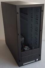9 Bays Duplicator Case with 400W Power
