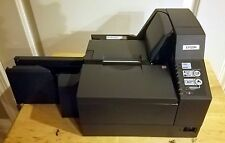 Epson TM-J9100 121 Model M198A Printer Check Scanner Pos Inkjet Printer-USB Port
