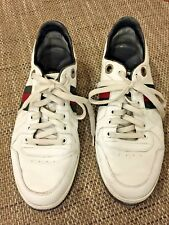 GUCCI SHOES SIZE-UK-8 TRAINERS GENUINE