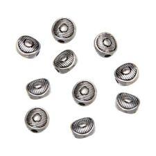 6 Intercalaires spacer /_ PETIT OURSON 11mm /_ Perles apprêts créat bijoux /_ A094