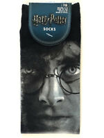 1 Paar Harry Potter Damen Socken Fotoprint Strümpfe Gesicht Motiv 37-42 Primark