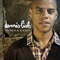 """DENNIS LISK """"SUCHEN & FINDEN"""" CD NEU"""