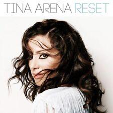 CD musicali pop tina arena