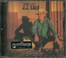 "J.J. CALE ""The Very Best Of"" CD-Album"