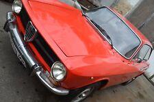 Alfa Romeo GT 1300 Junior Bertone Typ 105.30 Nord 105